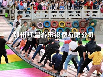 網紅(hong)橋